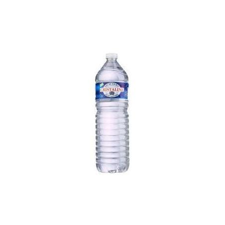 Cristaline Eau De Source 1 5l