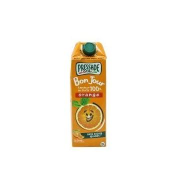 Pressade orange 1.5L