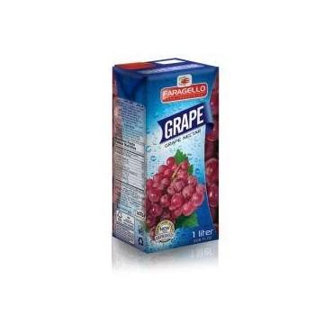 Faragello nectar raisin 1L