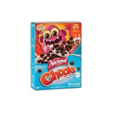 Chooks Cereal Nacional 300G