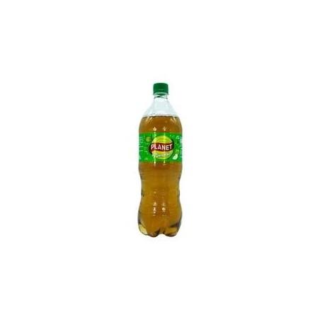 Planet pomme boisson gazeuse 125CL