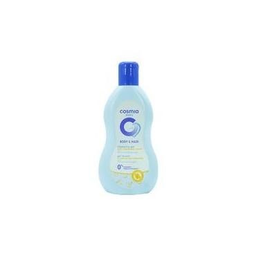 Cosmia baby shampoing...