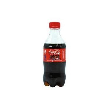 VIP Coca zéro 30cl