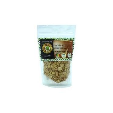 Lysa arachide salée 100g