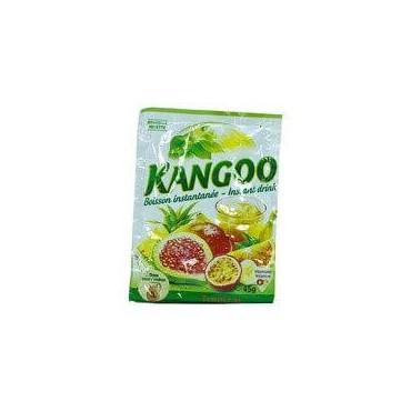 Kangoo boisson instantanée...