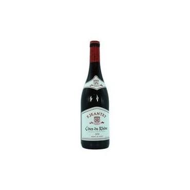 Côtes du Rhône vin rouge...