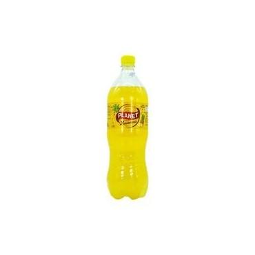 Planet ananas boisson gazeuse