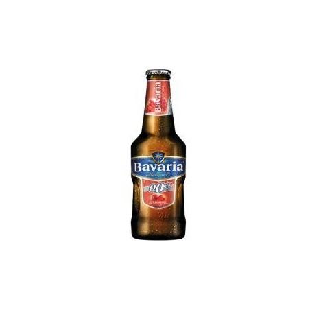 Bavaria fraise 33cl