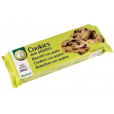 Pouce cookies pépites de...