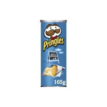 Pringles chips sel vinaigre...