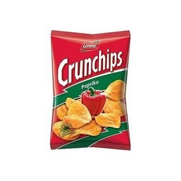 Crunchips chips saveur...