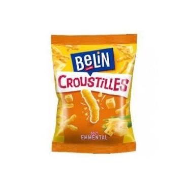 Belin croustilles fromage 35g