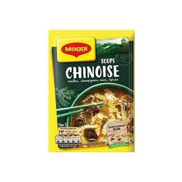 Maggi potage escapade chinoise