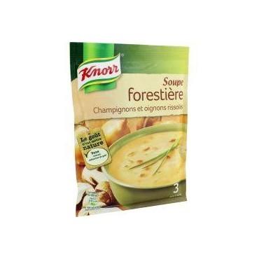 Knorr soupe forestière 85g