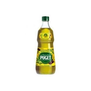 Puget huile d\'olive 50cl