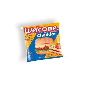 Welcome Cheddar slides 200g