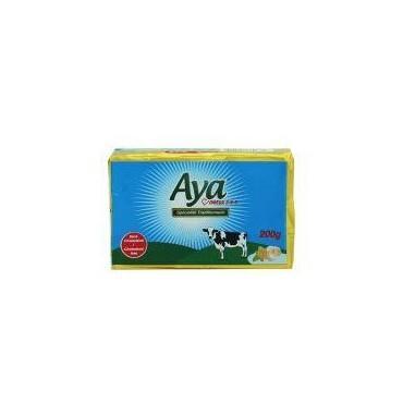 Aya beurre margarine 200g