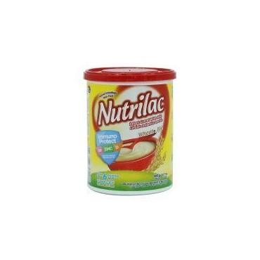 Nutrilac céréale instantané...