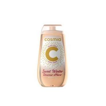 Cosmia gel douche douceur...