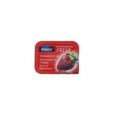 Diamir confiture fraise...