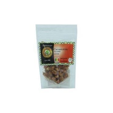 Lysa arachide sucrée 100g