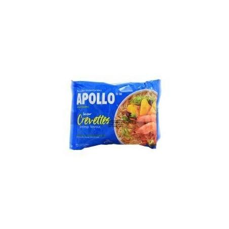 Apollo nouilles crevettes 85g