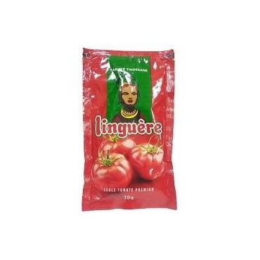 Linguère sachet tomate...