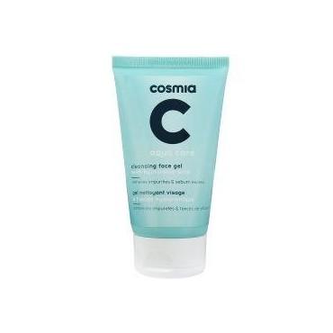 Cosmia gel nettoyant visage