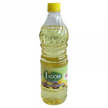 Jadore huile de tournesol 1l