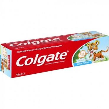 Colgate dentifrice enfants...