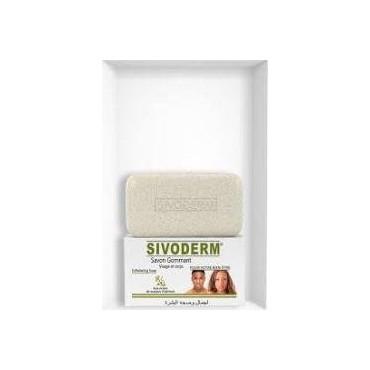 Sivoderm savon gommage 230g
