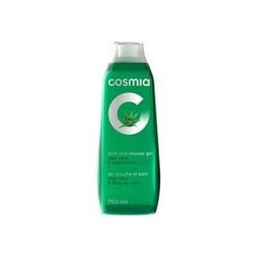 Cosmia gel douche Aloe Vera...