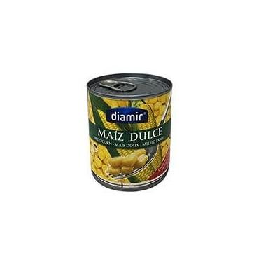 Diamir maïs doux 200g