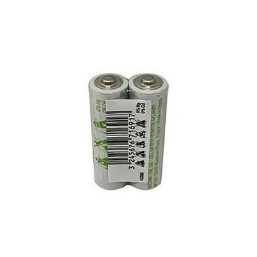 Pouce piles Alcaline LR 6x2