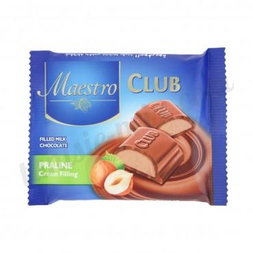 Maestro Club chocolat...