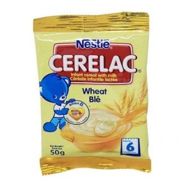 Nestlé Cérélac au blé 50g