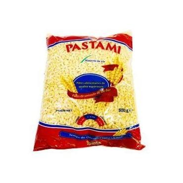 Pastami langue d\'oiseau 500g