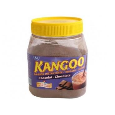 Kangoo chocolat instantané...