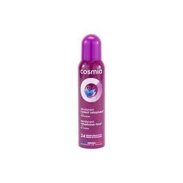 Cosmia déodorant atomiseur