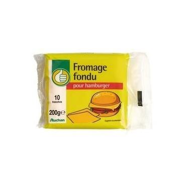 Pouce fromage fondu...