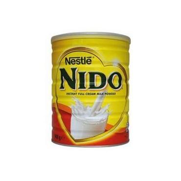 Nido lait en poudre 900g