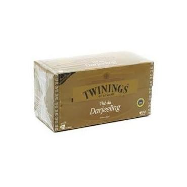 Twinings thé darjeeling 25...