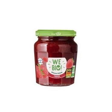Valade confiture bio fraise...