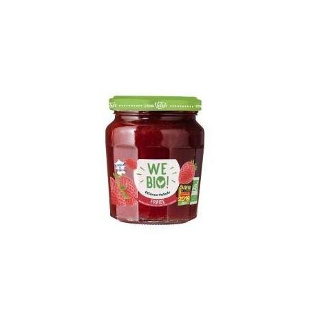 Valade confiture bio fraise 240g