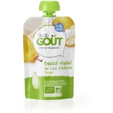 Good Gout brassé végétal au...