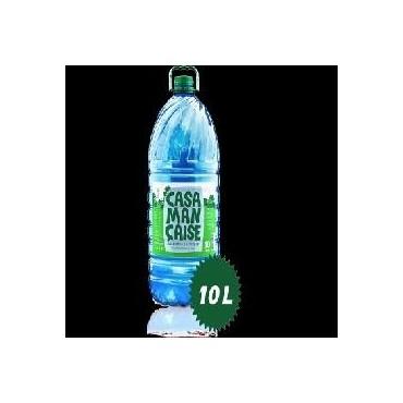 Casamançaise eau minérale 10L