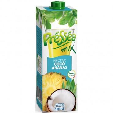 Pressea nectar mix coco...