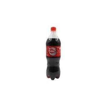 Planet cola 125cl
