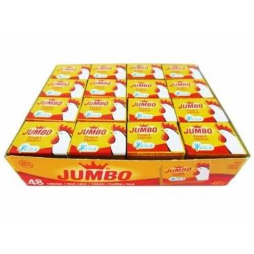 Jumbo tablette bouillons...