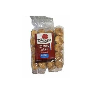 La Boulangère 20 pains au...